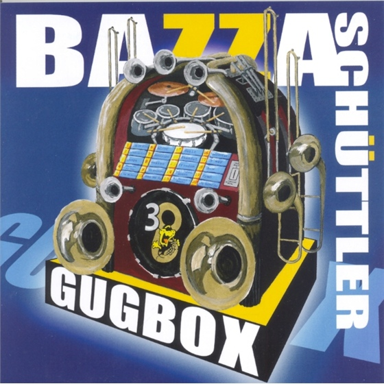 Gugbox Cover